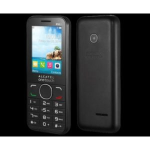 Alcatel 2045, 2045M, 2045X, Black
