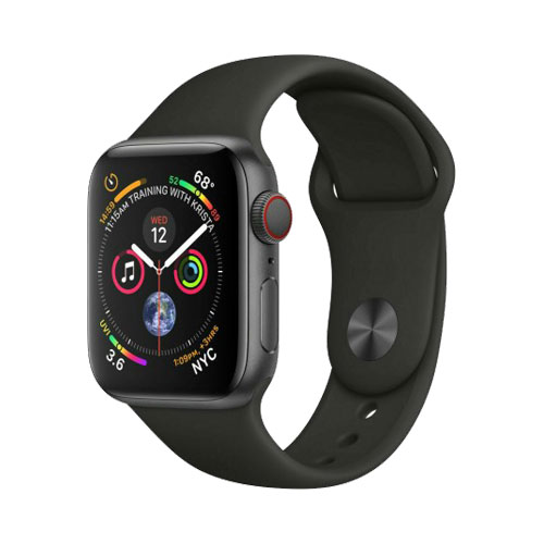 Apple Watch Series 4 44 mm Aluminium