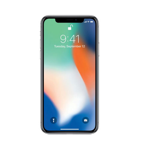 Apple iPhone X International