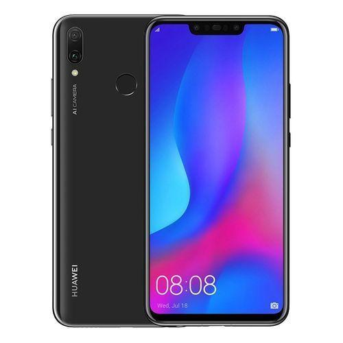 Huawei y9 2019 black