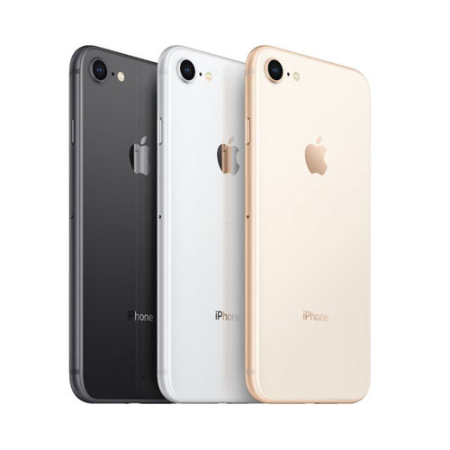 iPhone 8 Refurbished all colors