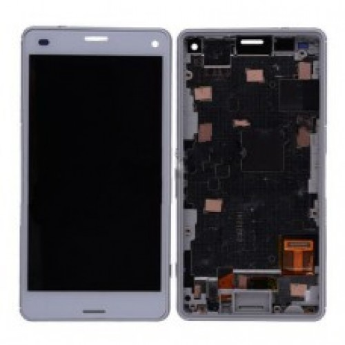LCD Screen Display with Digitizer