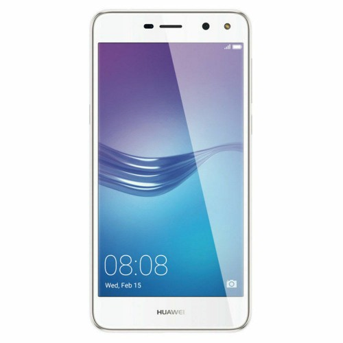 Huawei Y5 2017 White front