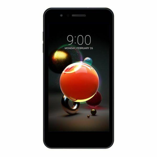 LG K9 phone