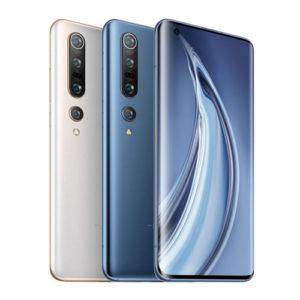 Xiaomi ni 10 pro 5G blue-white