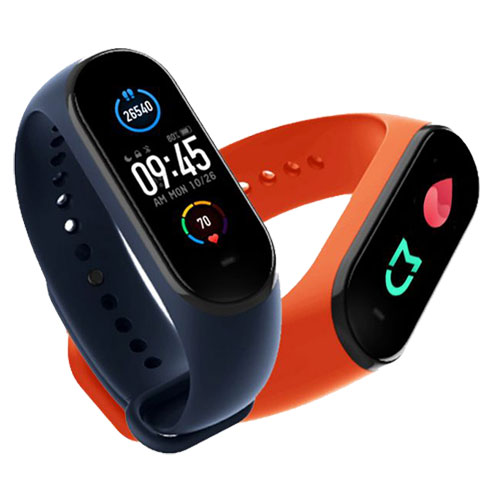 xiaomi fitness band 5