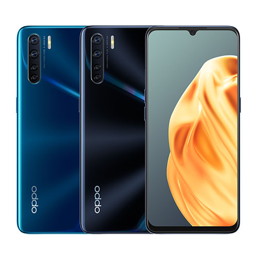Oppo A91 128GB all colors