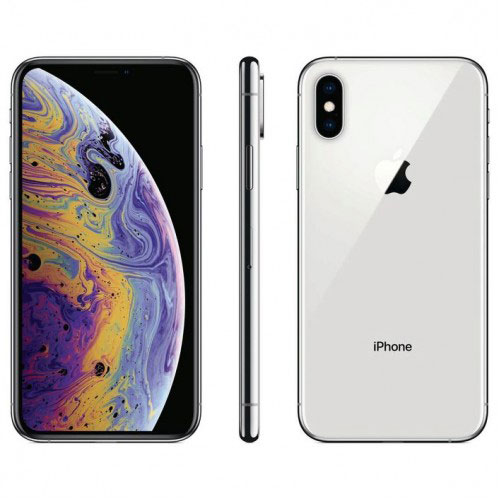 Apple iPhone XS International Black Gray