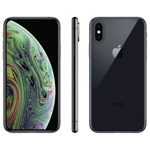 Apple iPhone XS International Black