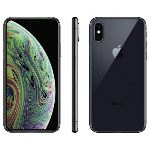 Apple iPhone XS International Black