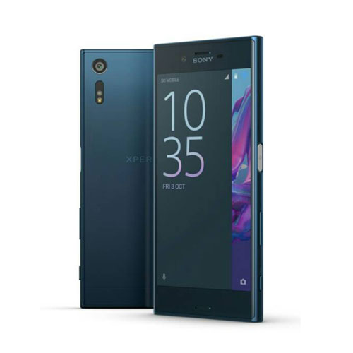 Sony Xperia XZ Forest Blue