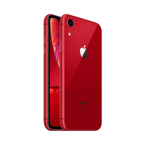 Apple iPhone XR International Model Red