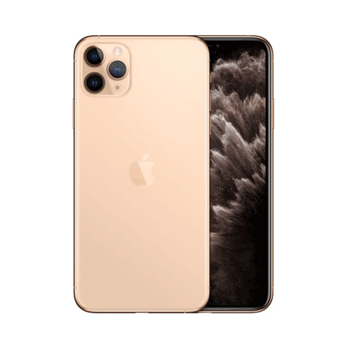 Apple iPhone 11 Pro Refurbished Gold