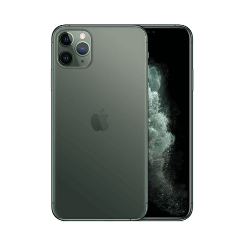 Apple iPhone 11 Pro Refurbished midnight Green