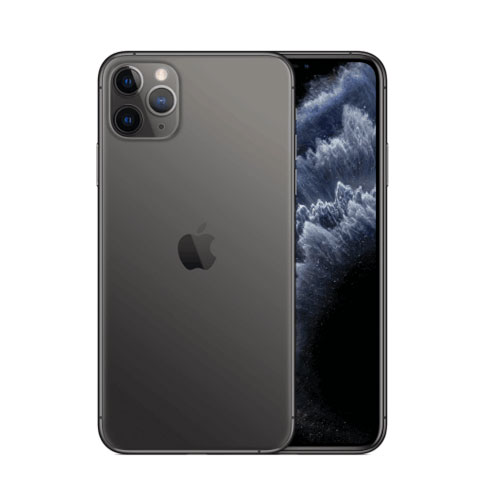 Apple iPhone 11 Pro Refurbished Space Gray