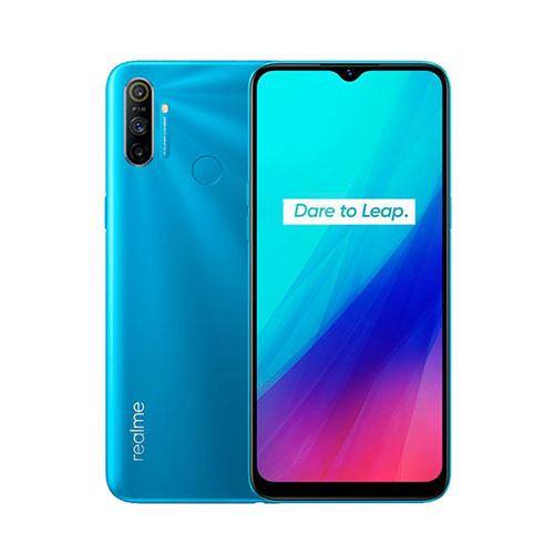 Realme C3 64GB Blue