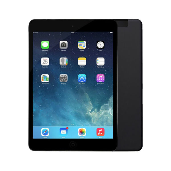 Apple iPad Mini Black