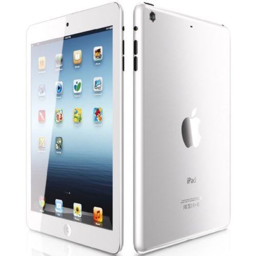 iPad Mini 16GB WiFi Refurbished White
