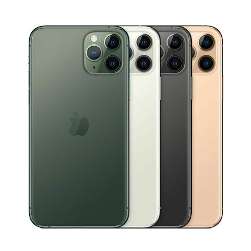 Apple iPhone 11 Pro Max Refurbished all Colors