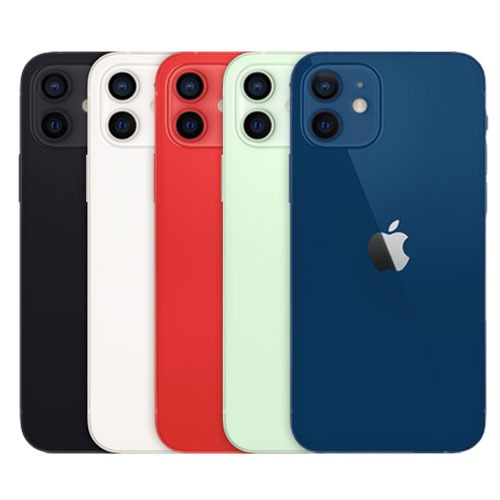 Apple iPhone 12 Physical Dual SIM all colors