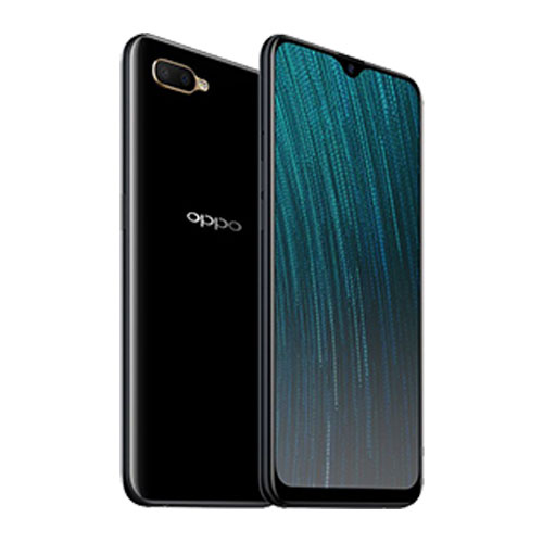 OPPO AX5s 64GB Black