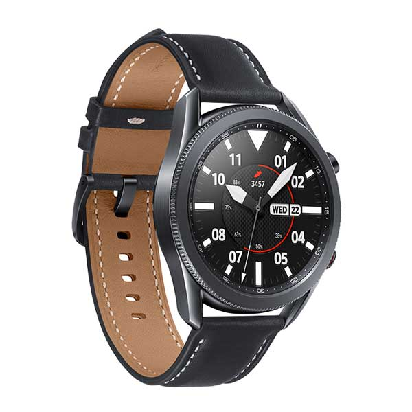 Galaxy Watch 3 Black